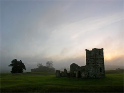 Knowlton Church and Henge